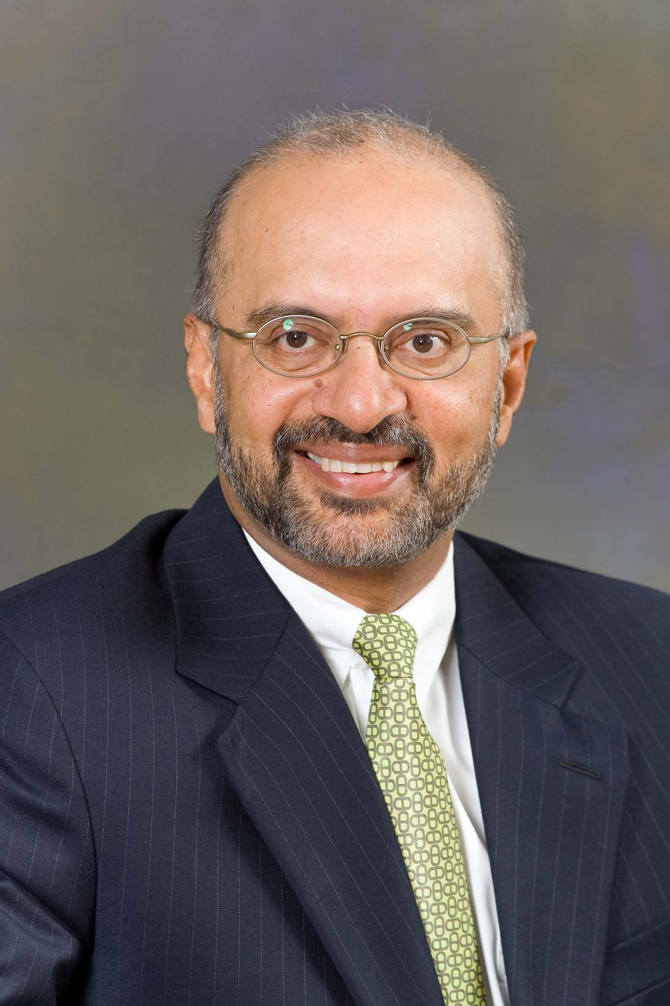 FCA lunch with DBS CEO, Mr. Piyush Gupta