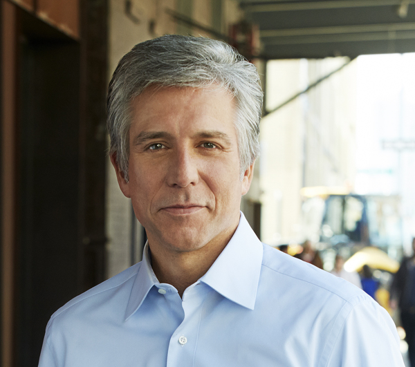 A Conversation with SAP CEO, Bill McDermott