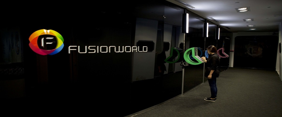 From Research to Innovation to Enterprise: A Conversation with Mr Lim Chuan Poh, A*STAR Chairman, and Tour of Fusionworld