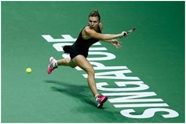 WTA Finals – exclusive media event