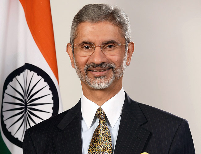 Indian Foreign Secretary, Dr S. Jaishankar's talk on July 11 at Shangri-La Hotel