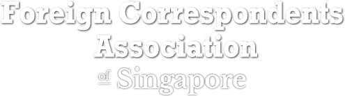 Foreign Correspondents Association of Singapore